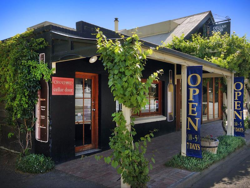Cellar Door Sales