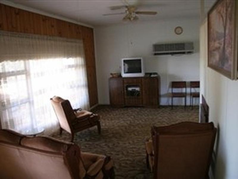 Lounge Room of 20 Porter Street