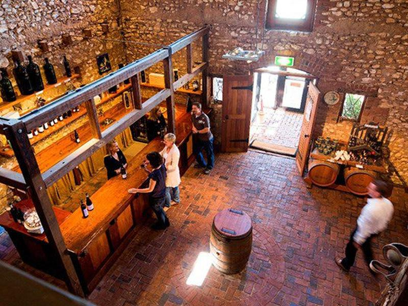Bremerton Cellar Door