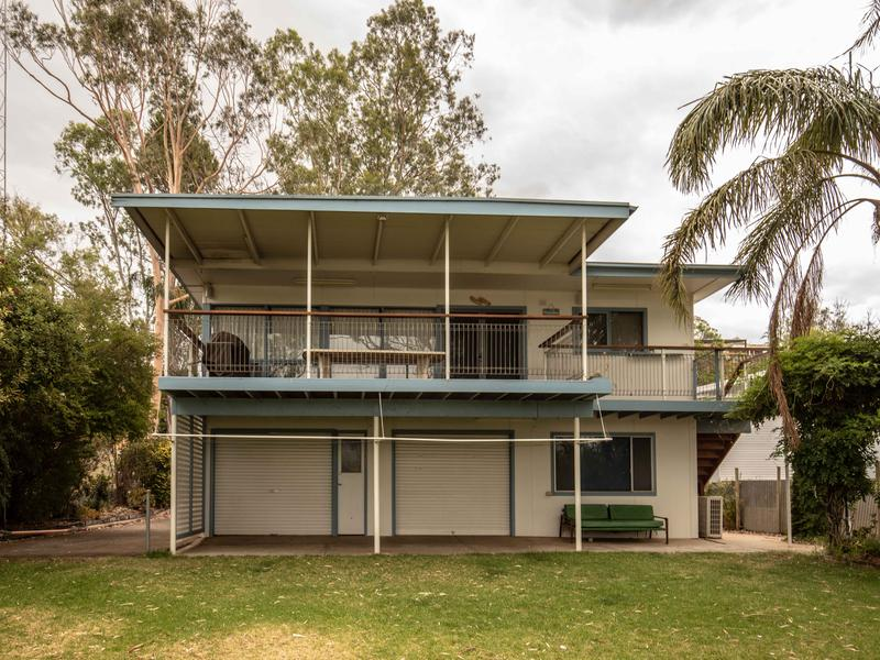 Two story Holiday Home - Riverlane Mannum