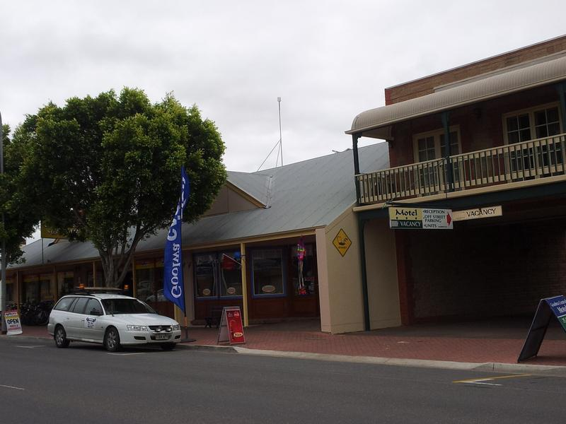 Goolwa Fish Cafe