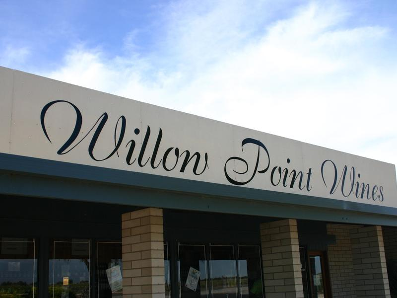 Willow Point Wines