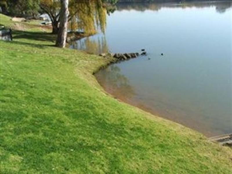 River Frontage 5 Willowbanks